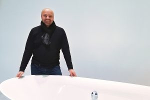 Designer Thomas Gerig im Interview
