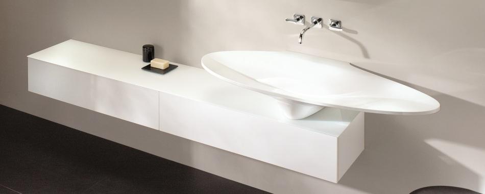 mineral cast burgbad. Black Bedroom Furniture Sets. Home Design Ideas