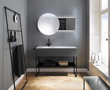 Meubles De Salle De Bains Salles De Bains Design Et De Luxe