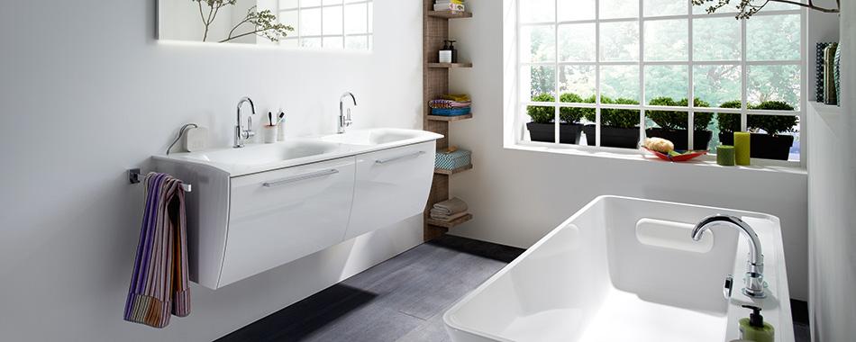 Badm bel f r trendige und moderne badezimmer burgbad for Badmobel modern trend