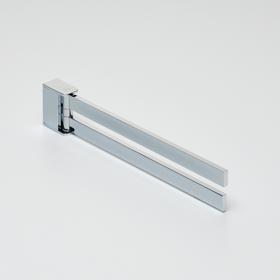 Towel Rail Hhaa015 Bathroom Furniture Serie Sys30 Aqua Burgbad