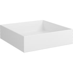 Mineral Cast Washbasin Mba0050 Bathroom Furniture Serie Bel Burgbad