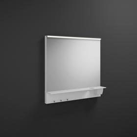 Miroir Lumineux Avec Clairage Horizontal LED SEZQ080 Meubles De Salle Bain