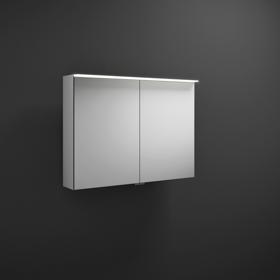 spiegelschrank spiy090 badm bel serie junit burgbad. Black Bedroom Furniture Sets. Home Design Ideas