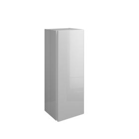 Mid Height Cabinet Uhhx035 Bathroom Furniture Serie Iveo Burgbad