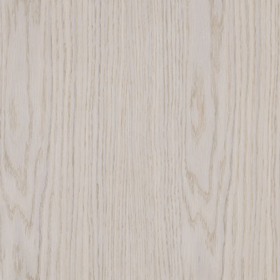 Veneer light oak white