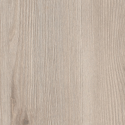 Melamine flanelle oak decor