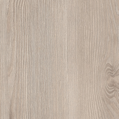 Thermoform flanelle oak decor