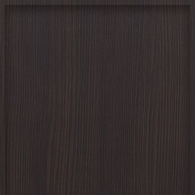 Thermoform-frame mocca oak decor