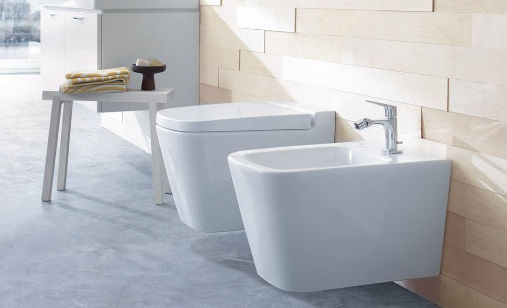 Bathroom Furniture Serie Wc Burgbad