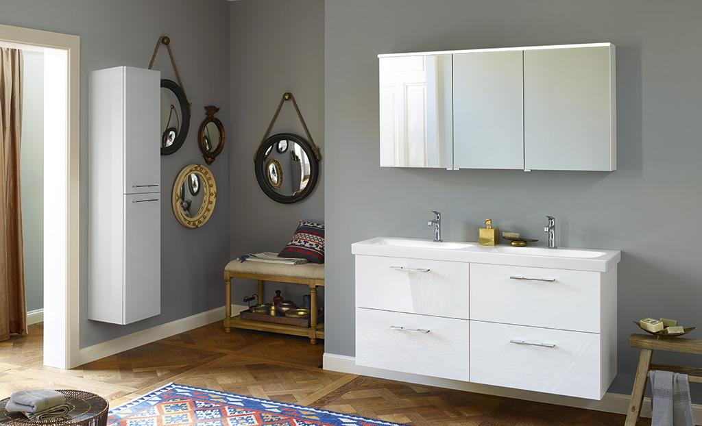 badm bel serie teno burgbad. Black Bedroom Furniture Sets. Home Design Ideas