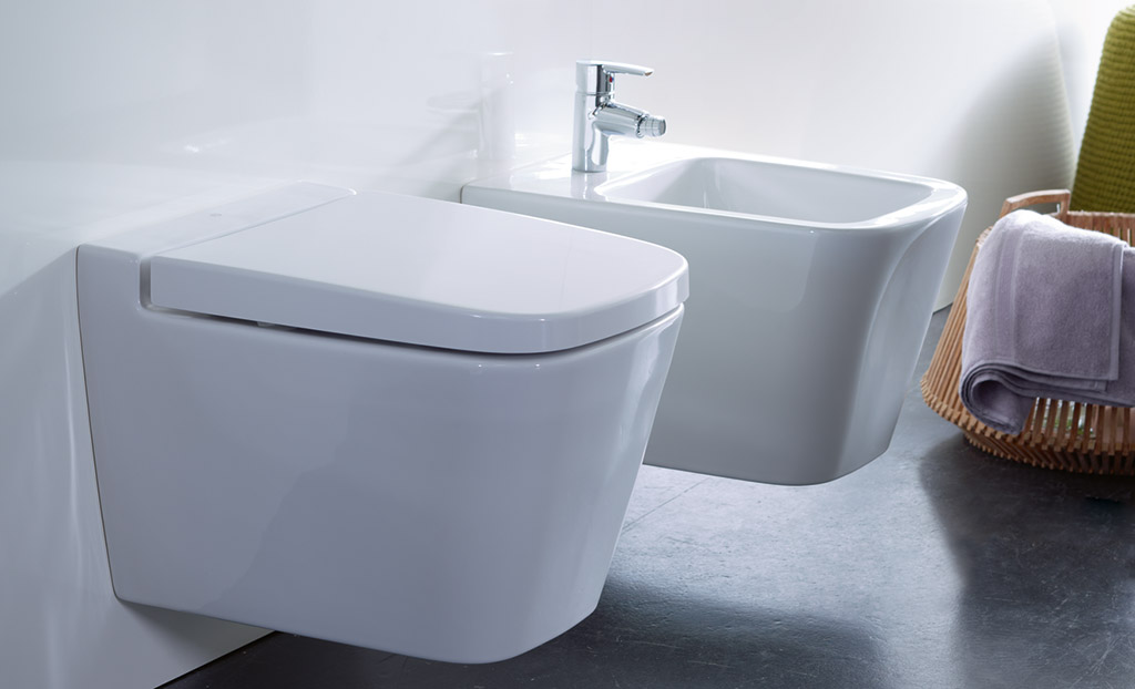 Bathroom Furniture Serie Wc Burgbad