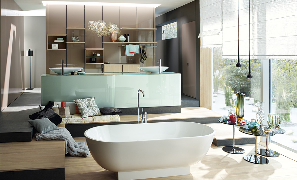 badm bel serie rc40 burgbad. Black Bedroom Furniture Sets. Home Design Ideas