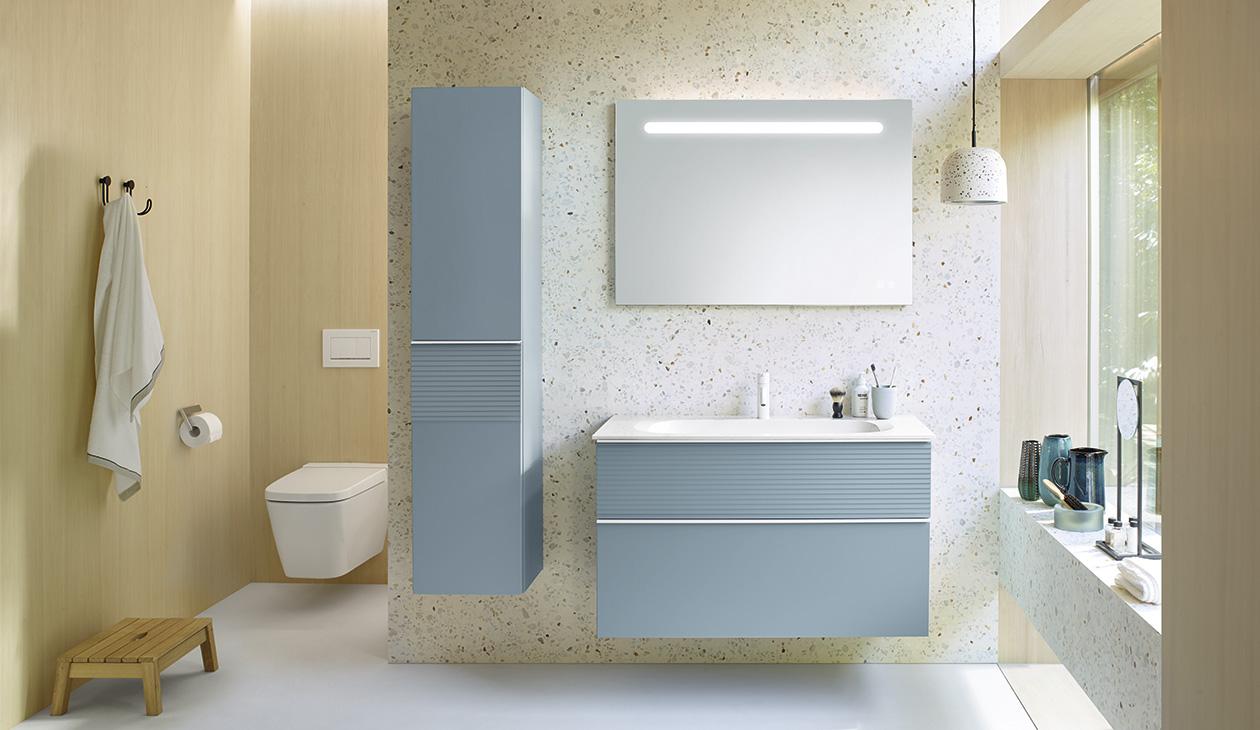 Meuble Haut Salle De Bain Avec Miroir meubles de salle de bains, salles de bains design et de luxe