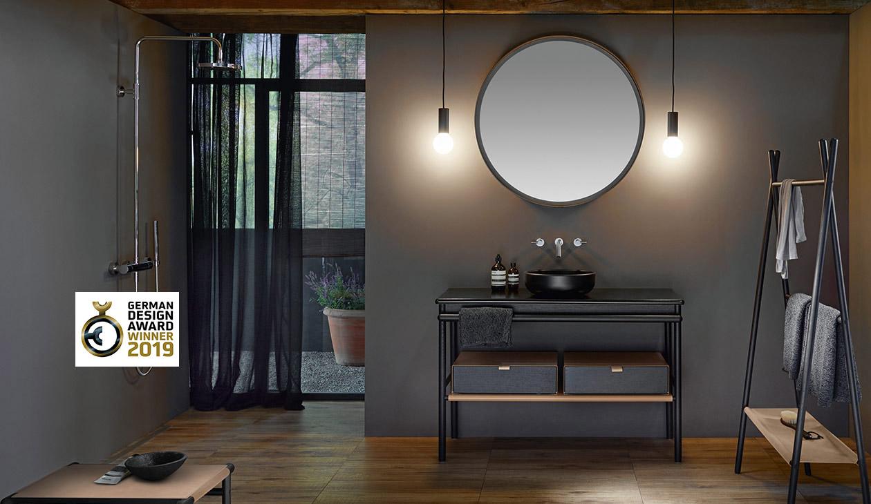 Premium bathroom furniture, designer and luxury bathrooms