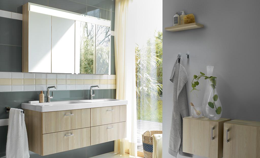 badm bel serie sys30 aqua burgbad. Black Bedroom Furniture Sets. Home Design Ideas
