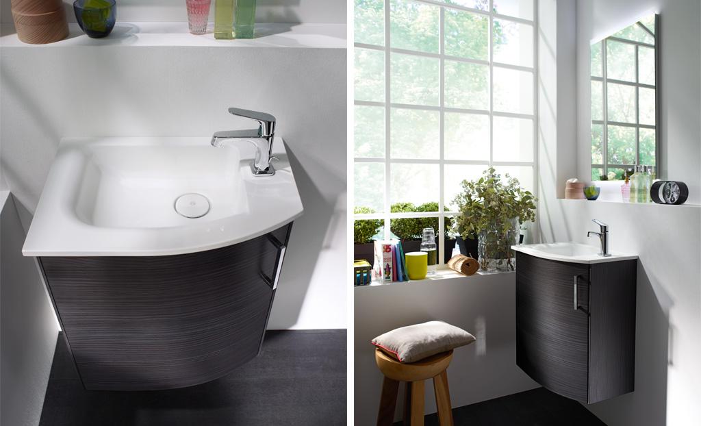 bathroom furniture serie cala 2 0 burgbad. Black Bedroom Furniture Sets. Home Design Ideas