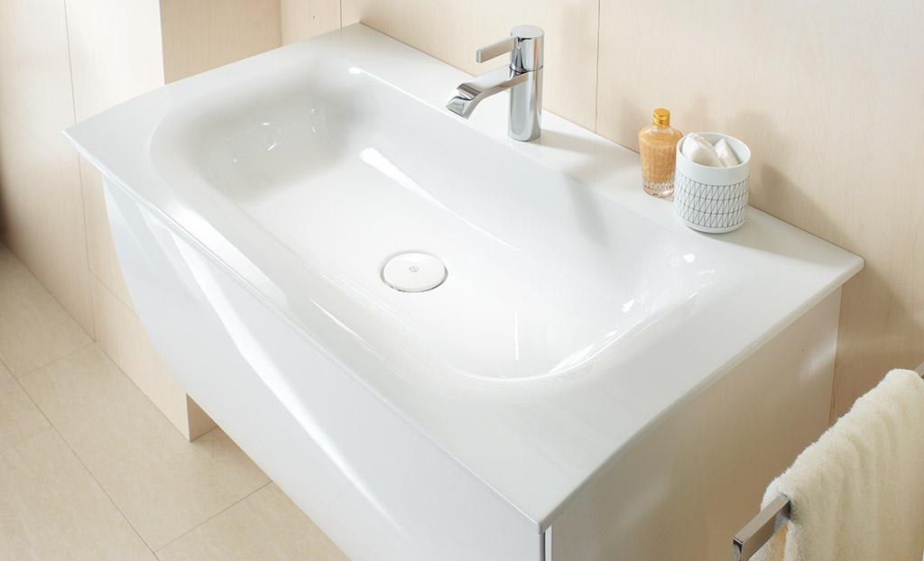 handtuchhalter waschbecken rechts 0der links
