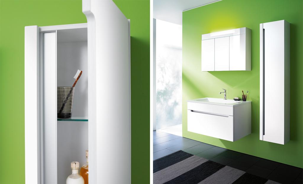 meuble de salle de bain burgbad excellent meubles salle. Black Bedroom Furniture Sets. Home Design Ideas