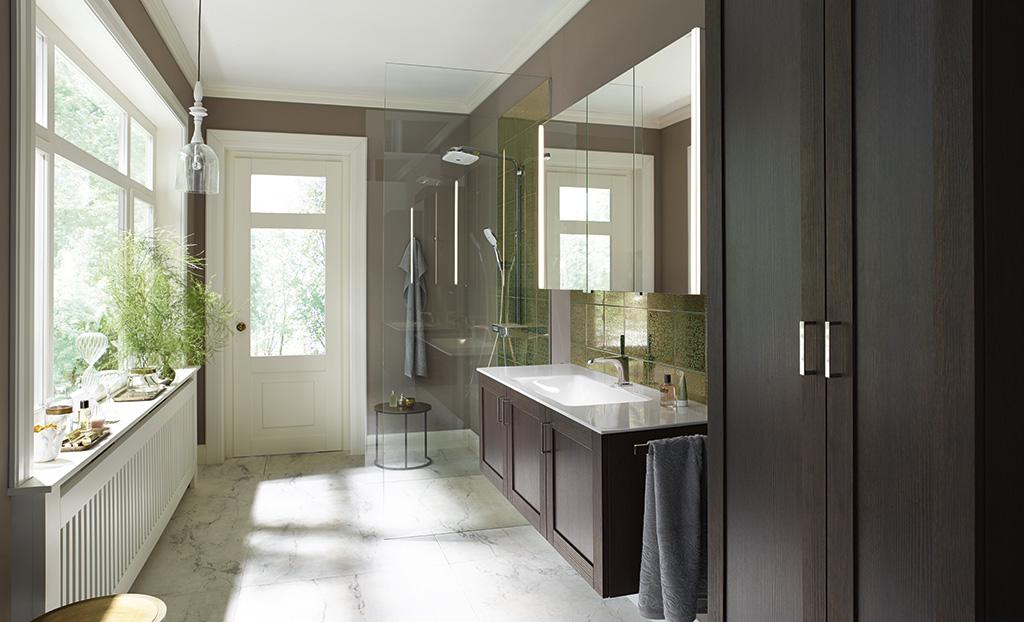 badm bel serie diago burgbad. Black Bedroom Furniture Sets. Home Design Ideas