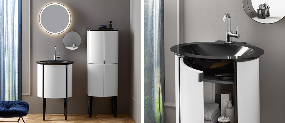 Badausstatter München premium bathroom furniture designer and luxury bathrooms burgbad