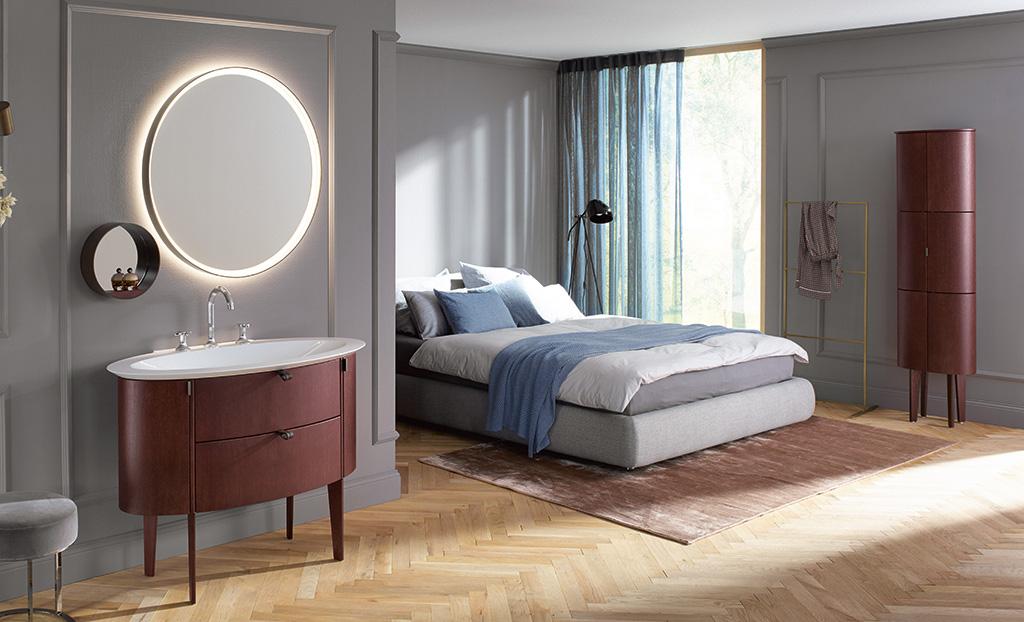 badm bel serie diva 2 0 burgbad. Black Bedroom Furniture Sets. Home Design Ideas
