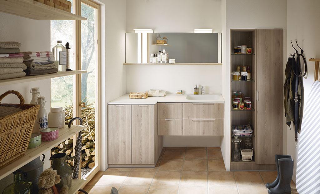 badm bel serie echo burgbad. Black Bedroom Furniture Sets. Home Design Ideas