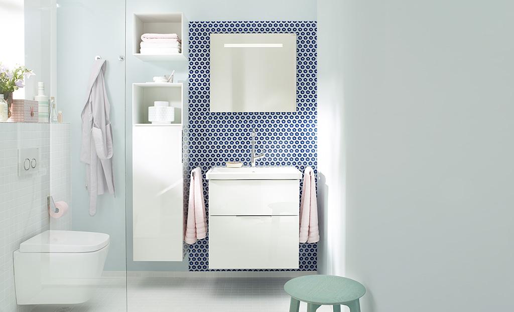 bathroom furniture serie eqio burgbad. Black Bedroom Furniture Sets. Home Design Ideas