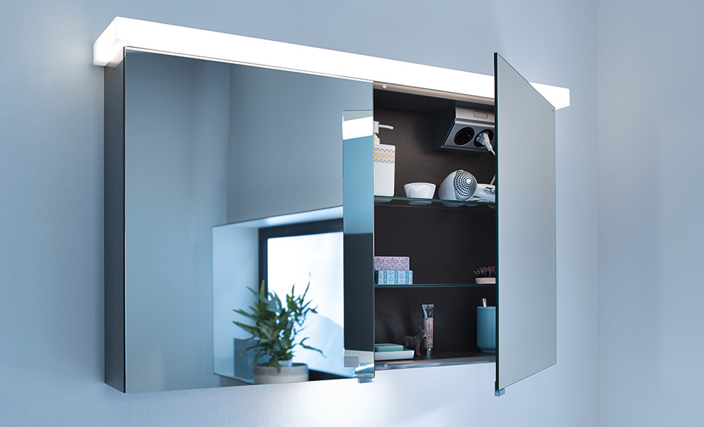 badm bel serie essento burgbad. Black Bedroom Furniture Sets. Home Design Ideas