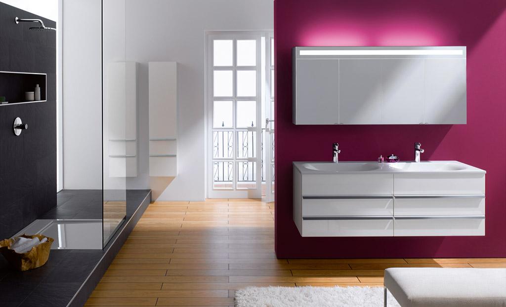 badm bel serie evo burgbad. Black Bedroom Furniture Sets. Home Design Ideas