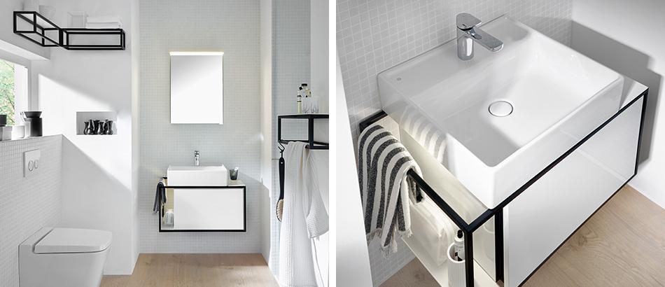 premium bathroom furniture designer and luxury bathrooms burgbad. Black Bedroom Furniture Sets. Home Design Ideas