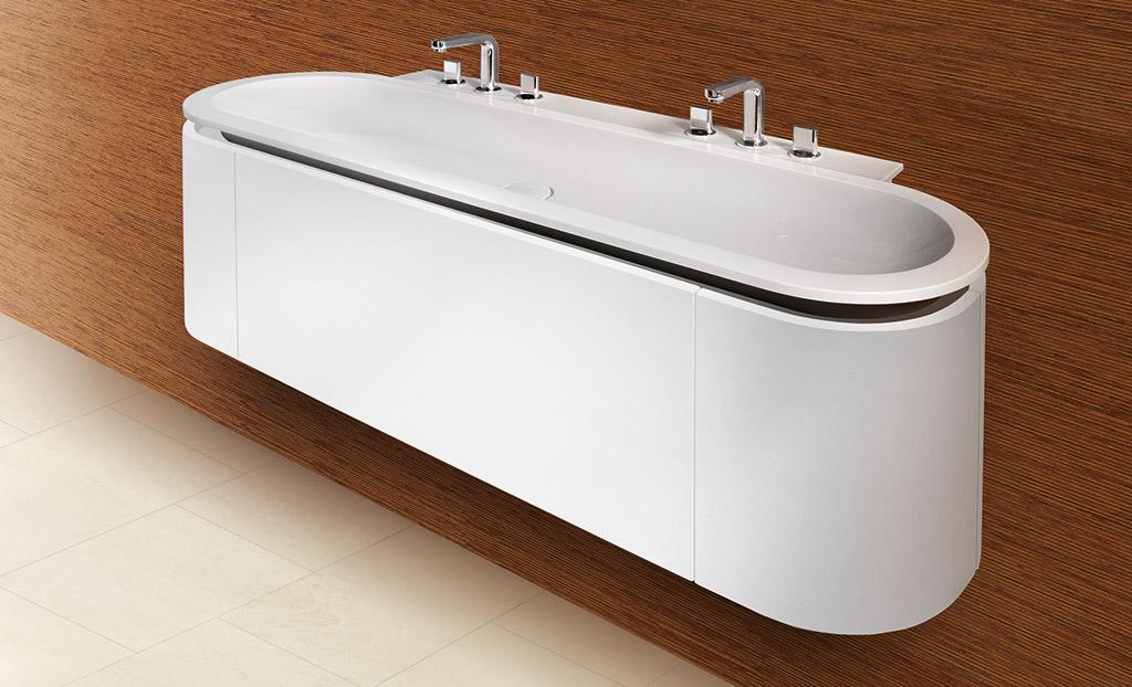 badm bel serie lavo burgbad. Black Bedroom Furniture Sets. Home Design Ideas