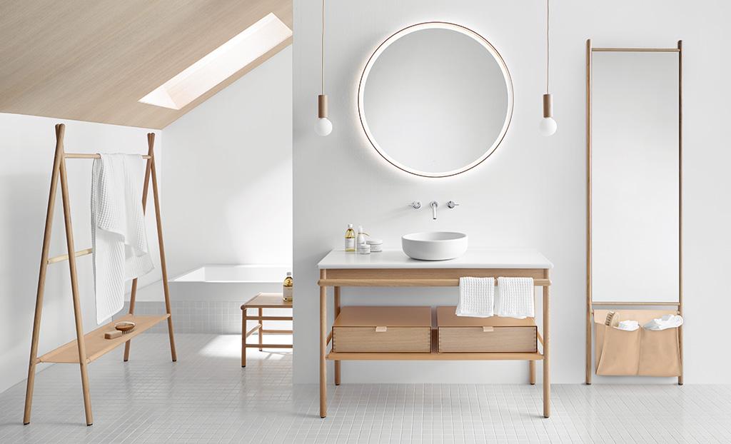 badm bel serie mya burgbad. Black Bedroom Furniture Sets. Home Design Ideas
