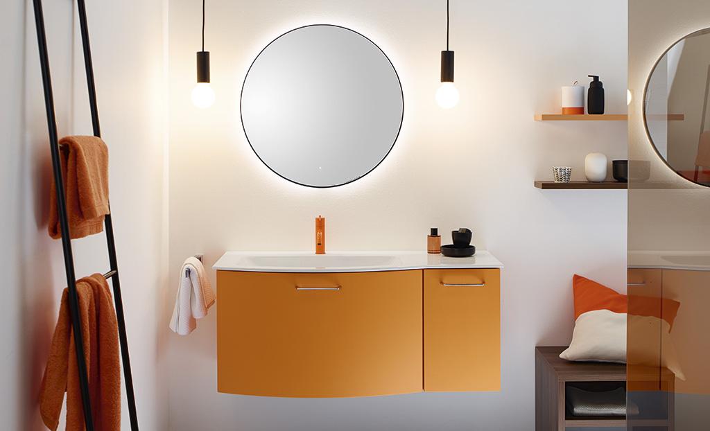 badm bel serie sys30 sana burgbad. Black Bedroom Furniture Sets. Home Design Ideas