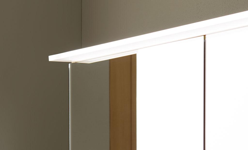badm bel serie sinea 2 0 burgbad. Black Bedroom Furniture Sets. Home Design Ideas