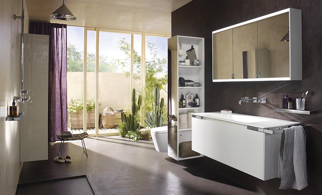 badm bel serie yso burgbad. Black Bedroom Furniture Sets. Home Design Ideas