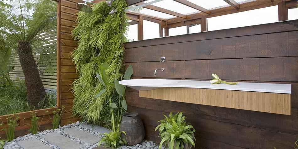 Burgbad setzt auf nachhaltige badmöbel burgbad
