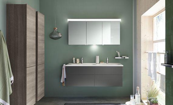 burgbad badm bel essento reuniecollegenoetsele. Black Bedroom Furniture Sets. Home Design Ideas