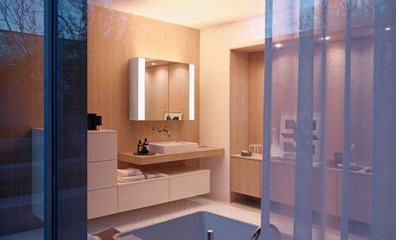 Badmöbel serie rc room concept burgbad